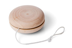 Yo-yo stress symptoms