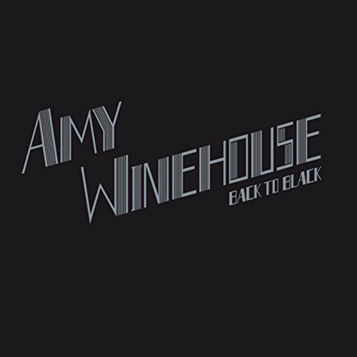 amy winehouse CD back to black