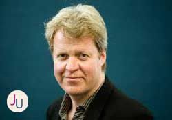 Earl Spencer featured on The Speaker