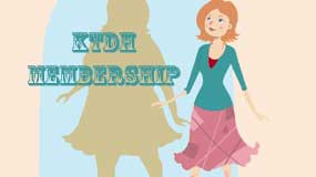 KTDH Membership starting soon