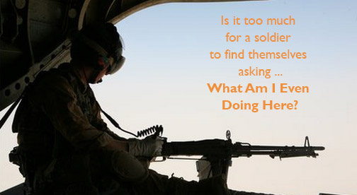 coming home from war with ptsd