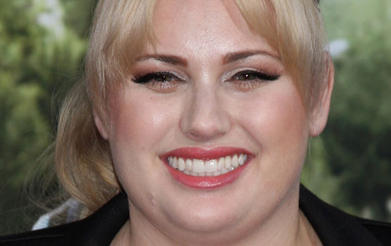 Rebel Wilson The Diva Delusion Playing it large