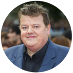 Robbie Coltrane  health problems as we age