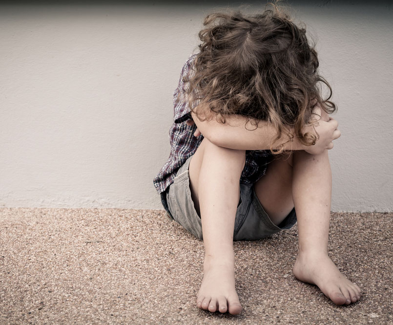 anxiety and depression abound in kids