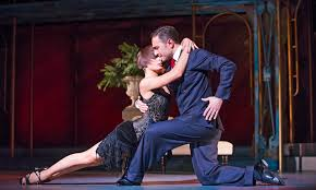 vincent and flavia dance the tango