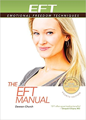 Gary Craig;s book the eft manual