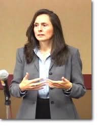 EFT World Summit: Carol Look