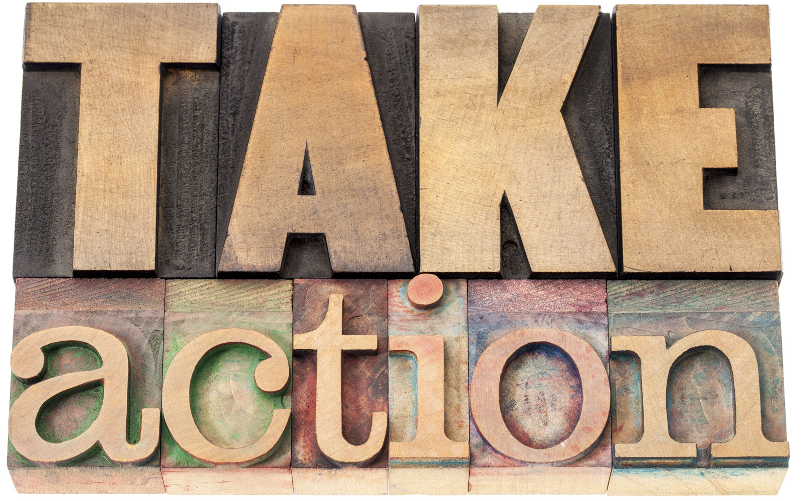 take action service