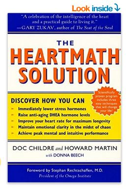 HeartMath Lock-In & Coherence